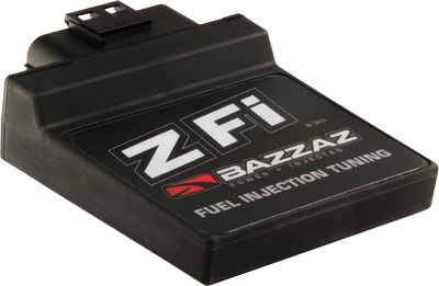BAZZAZ Z-FI Fuel Injection Tuning - Grizzly 700 08'-09'