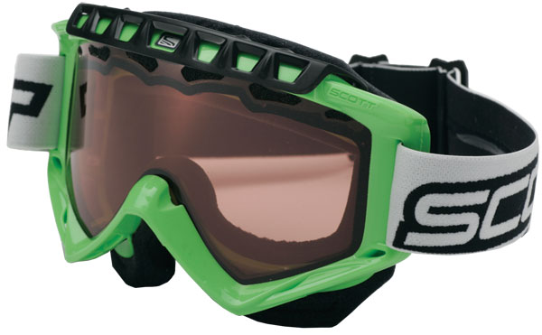 Scott 89X Turbo Flow Goggles