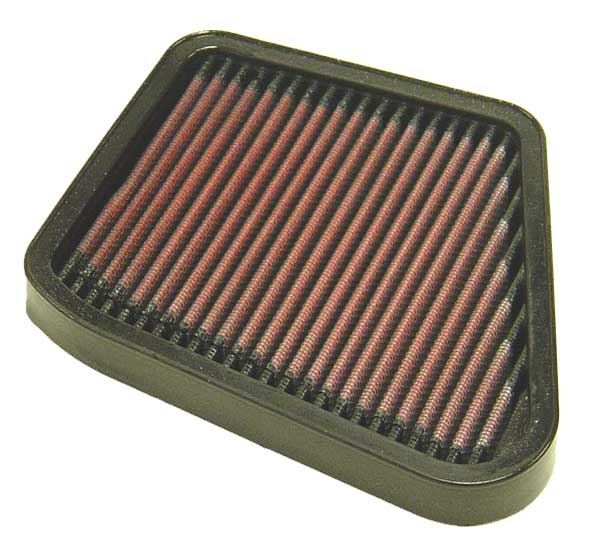 K&N KA-2587 Replacement Air Filter KAWASAKI KSF250 MOJAVE 87-04