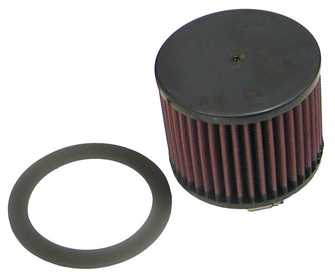 K&N KA-4093 Replacement Air Filter KAWASAKI KLF300 BAYOU 93-04