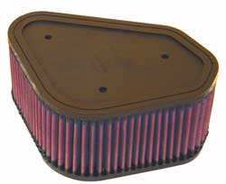 K&N Performance air filter KA-6503