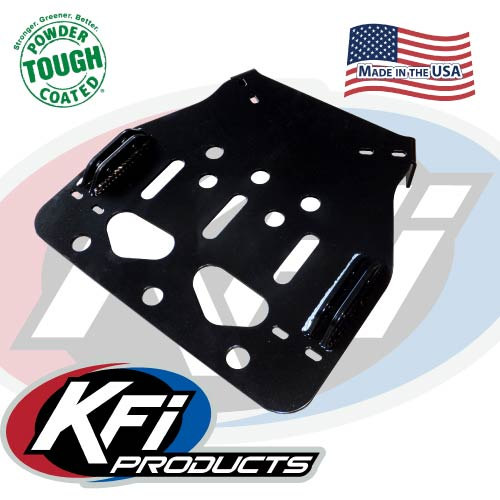 KFI Plow Mounting kit for 94-97 Polaris 400 2X4 & 4X4