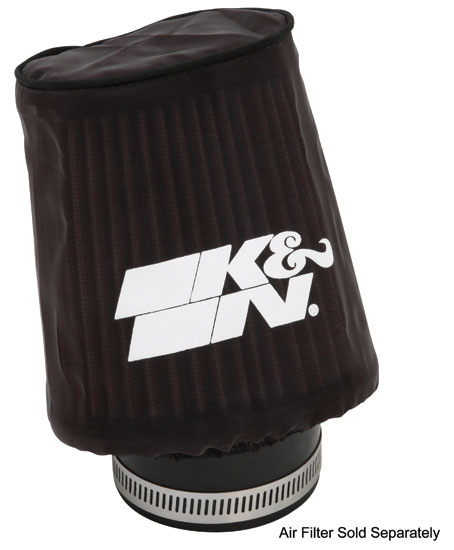 K&N SN-2540PK Air Filter Wrap SNOWCHARGER / SN-2540