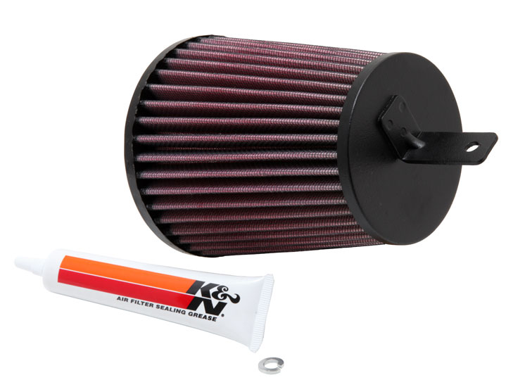 K&N SU-4002 Replacement Air Filter SUZUKI LTZ400 QUADSPORT 03-09