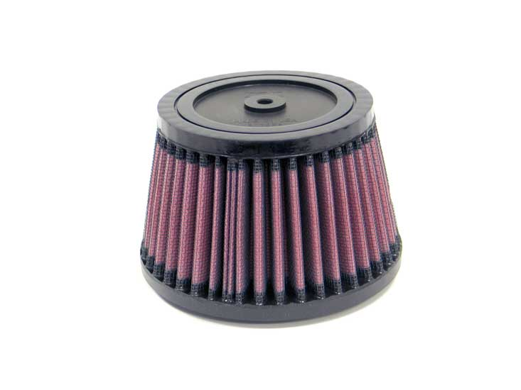 K&N SU-8086 Replacement Air Filter SUZUKI RM80 86-01; RM85/L 02-09
