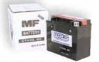 WPS Batteries Sealed battery Replaces YT12A-BS