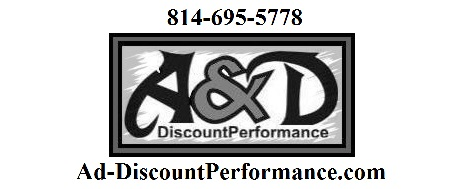 A&D Discount Performance