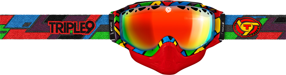 a25066ce871 TRIPLE 9 SWITCH GOGGLES AND ACCESSORIES   A and D Discount ...
