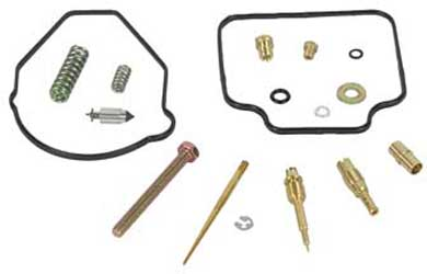 Shindy Carb Rebuild Kit for (03-05) Polaris Sportsman 500 4X4 & (03-05) Scrambler 500 4X4
