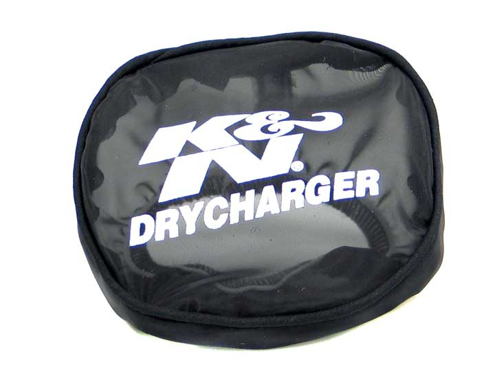 K&N Air Filter Wrap DryCharger 59-2046DK