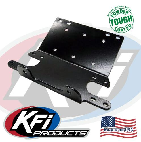 WPS Oil Injection Block Off Plate kit for Yamaha Motors 650