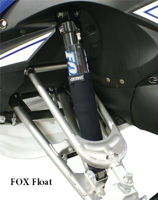 Skinz AirPrene Shock Covers