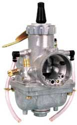 Mikuni VM Series 30 MM Round Slide Carburetors