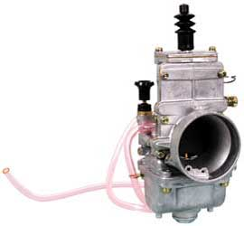 Mikuni TM Series 32 MM Flat Slide Smoothbore Carburetors