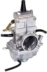 Mikuni TM Series 28 MM Flat Slide Smoothbore Carburetors