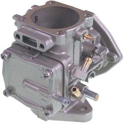 Mikuni VM Series 20 MM Round Slide Carburetors
