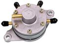 Mikuni Fuel Pump Triple Outlet - Round DF52-92
