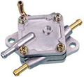 Mikuni Fuel Pump Dual Outlet - Square DF52-136