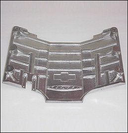 R&D Racing RIDE PLATE for Yamaha FX 140