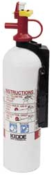 Kidde Mariner Fire Extinguishers PWC