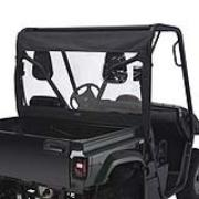 Classic Rear Window for 02-08 Polaris Ranger