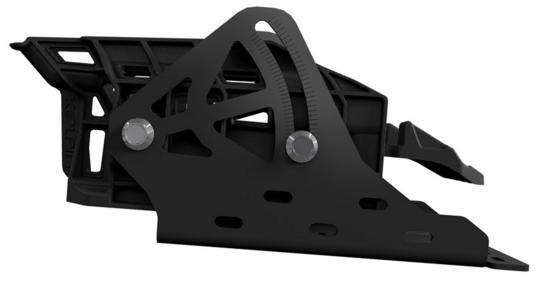 Kolpin STRONGHOLD AUTO-LATCH MOUNT