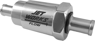 Jet Works Performance Flow Control Valve