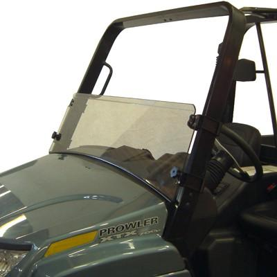Kolpin Half Fixed Windshield - Arctic Cat Prowler