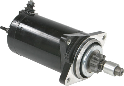 Arrow head STARTER MOTOR S-D 800 9 tooth gear