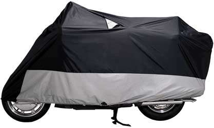 DOWCO WEATHERALL MOTORCYCLE COVERS