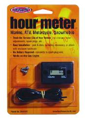 HardLine Hour Meters