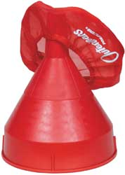 Outerwears 6-QT FUNNEL PRE-FILTER