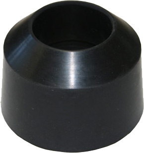 Tuff Jug Gas Can 2.5 or 5 gallon KTM Rubber adapter
