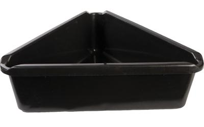 Midwest Triangle Drain Pan 7.5 Quart