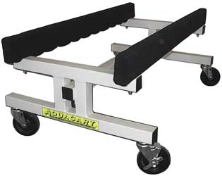 AquaCart AQ-19 Storage Cart Dolly for PWC's