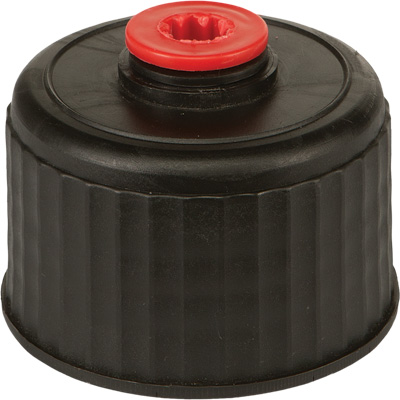 LC2 Utility Containers 5 Gallon Gas jug replacement Lid Complete