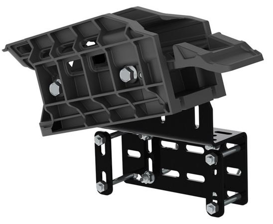 Kolpin STRONGHOLD UTV AUTO LATCH MOUNT