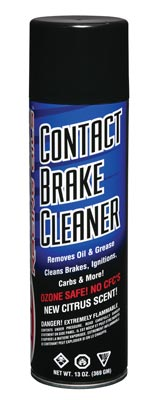 Maxima Contact Brake Cleaner 20 OZ