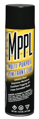 Maxima Oil MPPL-MULTI Purpose Lubricant 20 OZ