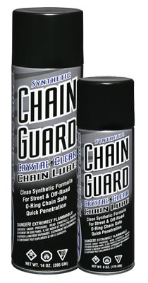 Maxima Oil Synthetic Chain Guard 14 OZ