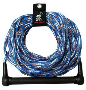 AIRHEAD 1 Section Radius Handle Ski Rope