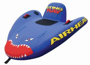 AIRHEAD STING RAY Single Person Tube