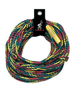 4,150 lb. Tube Tow Rope