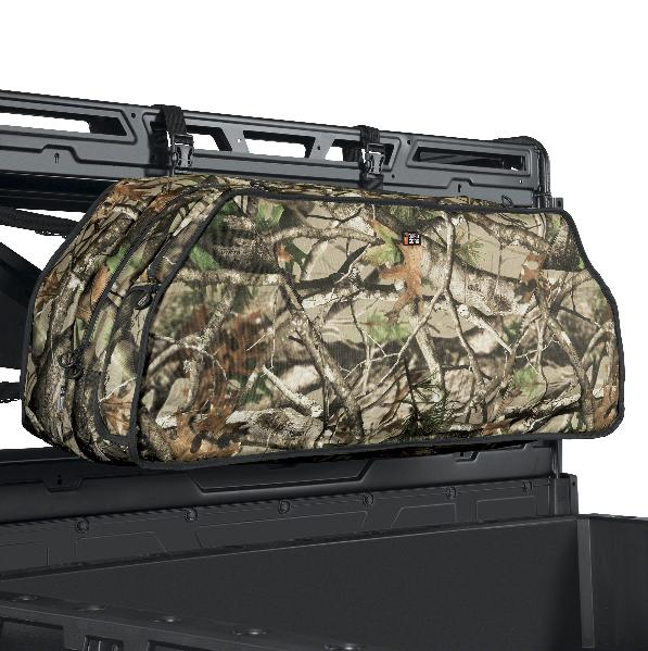 Classic Accessories Double Bow Case - Hardwoods