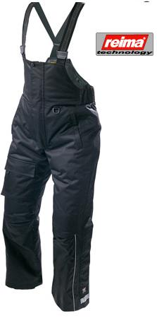 Scott Holeshot Bib Mens Short winter snowmobile Pant