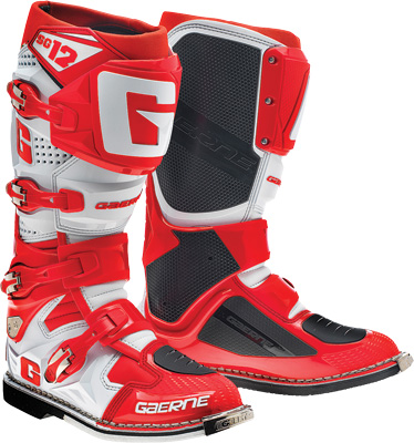 Gaerne SG-12 Colored Boot