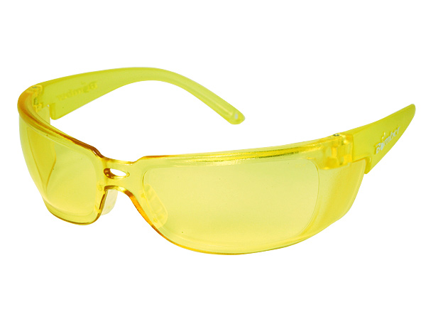 Bomber Sunglasses Floating Z-Bomb floating Yellow safety glasses