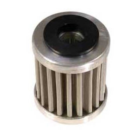 PC Racing Flo Stainless Steel Oil Filters