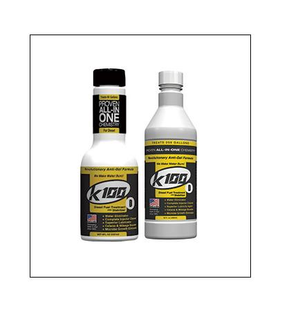 K100 FUEL TREATMENT (DIESEL)