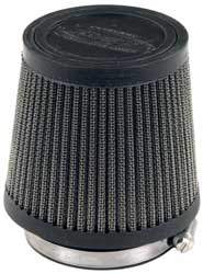 "R&D Racing Power Stack Pro Flow slip on Flame Arrestor / Air Filter 3.5"" (adapter not included)"
